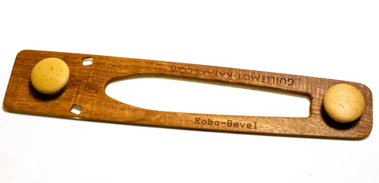 RoboBevel alternative to cove and bead